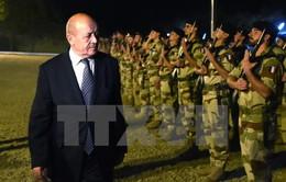 Nga - Pháp hợp tác chống IS