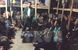 Nhóm lao động Việt Nam bị hành hung tại Algeria sẽ về nước từ 15/11