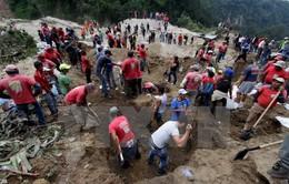 Guatemala: Số người thiệt mạng trong vụ lở đất tiếp tục tăng