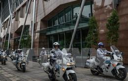 Malaysia báo động cao do mối đe dọa IS ở Thái Lan