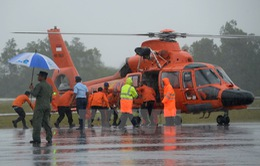 Indonesia thu hẹp khu vực tìm kiếm máy bay QZ8501