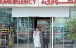 Thêm 3 trường hợp tử vong mới do virus MERS tại Saudi Arabia