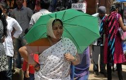 Số người thiệt mạng vì nắng nóng tại Ấn Độ lên hơn 1.000 người