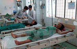 Sơn La: Ăn nấm, 5 người trong một gia đình ngộ độc