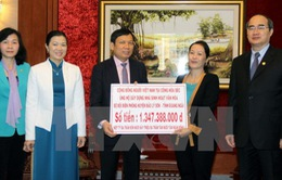 Tiếp tục phát huy vai trò của cộng đồng người Việt Nam ở nước ngoài