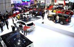 Thay đổi cách tính thuế tiêu thụ đặc biệt ôtô nhập khẩu dưới 24 chỗ