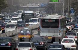 """Trung Quốc - """"miền đất hứa"""" mới của thị trường ôtô second-hand"""