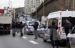 Làn sóng khủng bố kiểu mới tại Pháp