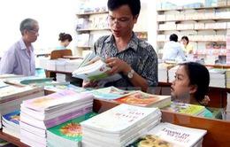 Công bố dự thảo 45 tiêu chí đánh giá sách giáo khoa tiếng Anh