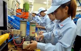 Chỉ số sản xuất toàn ngành công nghiệp tăng mạnh