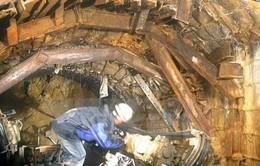 Ba người tử vong do sập hầm khai thác đá xanh ở Thanh Hóa