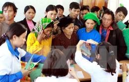6.000 thầy thuốc trẻ tham gia Ngày hội vì sức khỏe cộng đồng