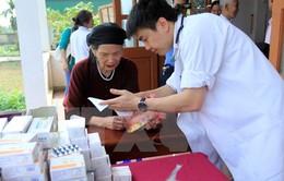Kỷ niệm 60 năm ngày Thầy thuốc Việt Nam