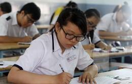 Hà Nội: 233 học sinh được tuyển thẳng vào lớp 10 năm học 2015-2016