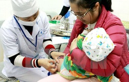 Bộ Y tế lo ngại nguy cơ dịch sởi quay trở lại