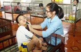 Thêm phụ cấp cho nhà giáo dạy người khuyết tật, nghề đặc thù