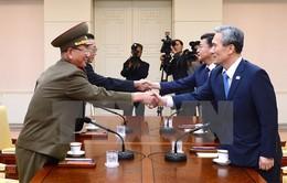 Hàn Quốc - Triều Tiên sẽ tiếp tục hội đàm cấp cao
