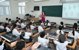 TP.HCM: Ra mắt mô hình trường học xanh đầu tiên của Việt Nam