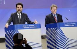 Mỹ và EU tiếp tục đàm phán về TTIP