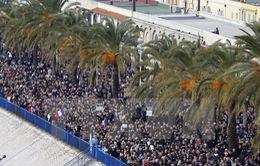 Pháp: 700.000 người xuống đường biểu tình phản đối bạo lực