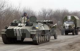 Ngoại trưởng các nước EU thảo luận về Ukraine