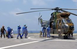 Malaysia điều động hai máy bay để sơ tán công dân khỏi Yemen