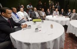Đàm phán về hòa bình ở Yemen không đạt được thỏa thuận