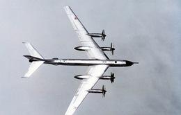 Nga triển khai máy bay ném bom chiến lược chống IS