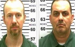 Mỹ treo thưởng 100.000 USD truy bắt 2tù nhânvượt ngục