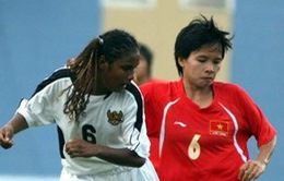 Từ Thị Phụ và những ngã rẽ trong sự nghiệp bóng đá