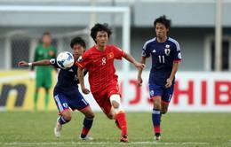Tiền vệ Nguyễn Tuấn Anh có thể góp mặt tại vòng 9 V.League