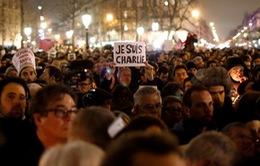 Pháp thắt chặt an ninh trước cuộc xuống đường lịch sử