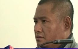 """Nghệ An: Trùm ma túy Tuấn """"Lay"""" bị tuyên án tử hình"""