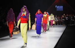 Tuần lễ thời trang quốc tế Việt Nam 2015 bán vé trực tuyến toàn quốc