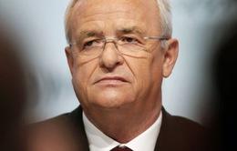 CEO Volkswagen tuyên bố từ chức sau bê bối gian lận khí thải