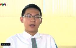 Học sinh trường Ams trở thành người Việt đầu tiên đạt điểm tuyệt đối SAT