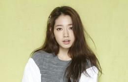 Park Shin Hye tiết lộ làm bồi bàn cho quán ăn của cha mẹ