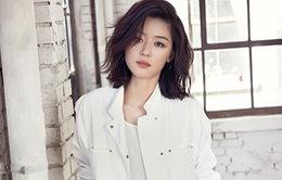 Jun Ji Hyun là người mẫu được yêu thích nhất Hàn Quốc