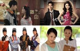 Tháng 1, đón xem phim gì trên VTV3?