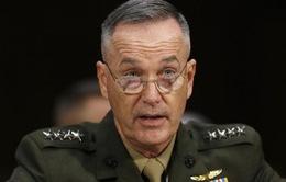Mỹ lựa chọn Chủ tịch Hội đồng Tham mưu trưởng Liên quân mới