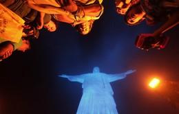 Bật đèn xanh nhân ngày thế giới nhận thức về tự kỷ