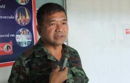 Tướng Thái Lan đối mặt với 13 tội danh liên quan đến buôn người
