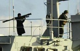 Thổ Nhĩ Kỳ triệu Đại sứ Nga yêu cầu giải thích vụ thủy thủ vác tên lửa phòng không