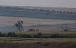 NATO họp bất thường sau khi Thổ Nhĩ Kỳ phải đối phó với quân IS