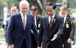 Thủ tướng Australia thăm chính thức Indonesia