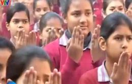 Ấn Độ mở các lớp đào tạo tự vệ cho trẻ em gái