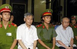 Vụ ALC II: Tuyên án tử hình đối với Vũ Quốc Hảo và Đặng Văn Hai