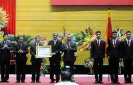 Đại hội thi đua yêu nước ngành Tuyên giáo