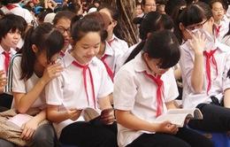 Chiều 21/4, Hà Nội công bố hình thức tuyển sinh vào lớp 6