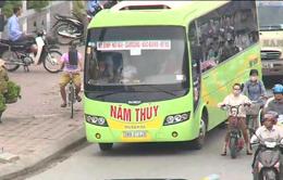 Hà Nội: Triển khai quy hoạch chi tiết luồng tuyến xe khách